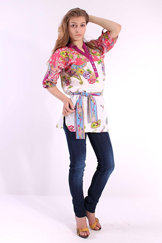 Купить Шикарную Блузку В Самаре